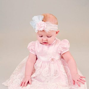 Madeline Party Dresses - One Small Child