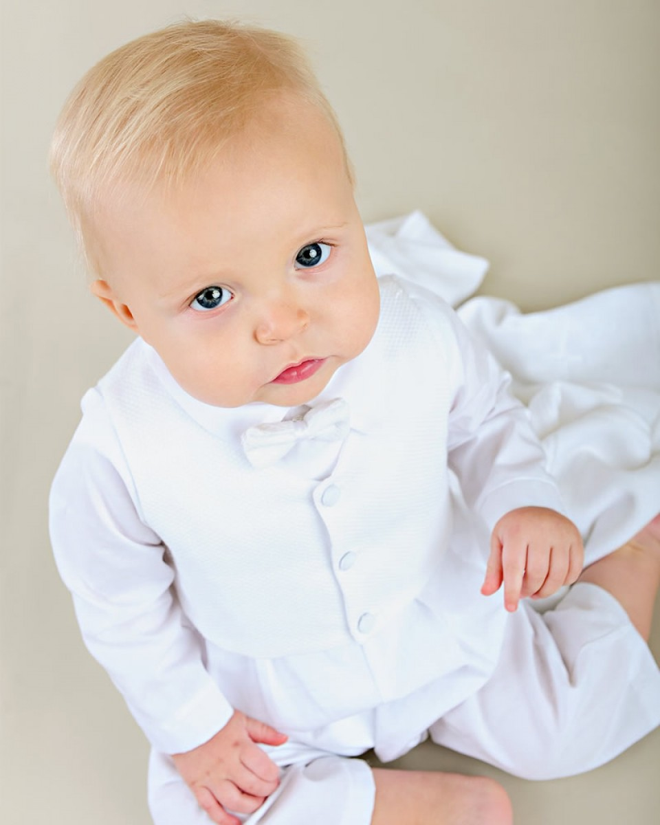 a6bcaafa0 Alexander Christening Outfit - One Small Child