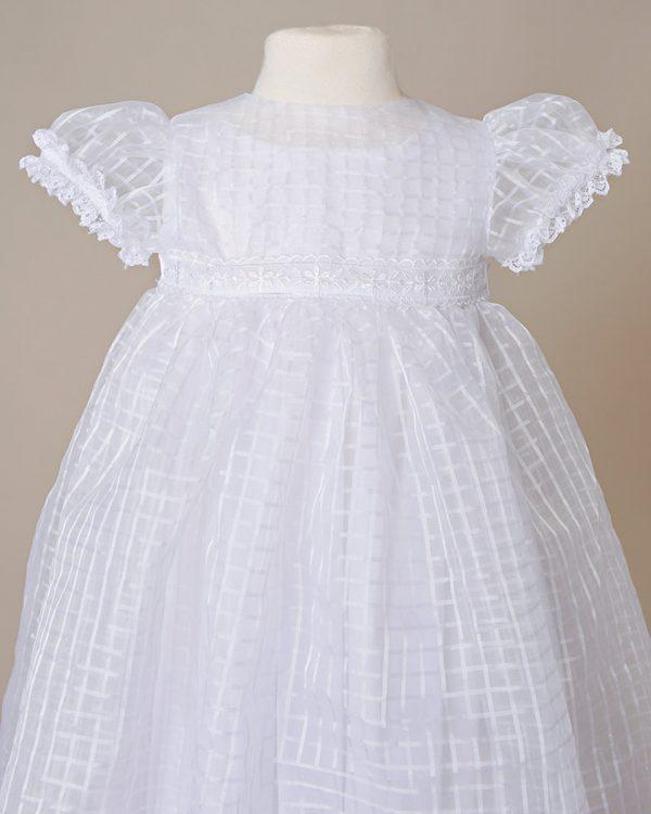 Amy Christening Dress
