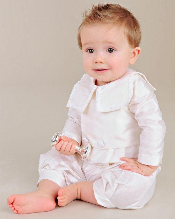 Brakkin Christening Outfit