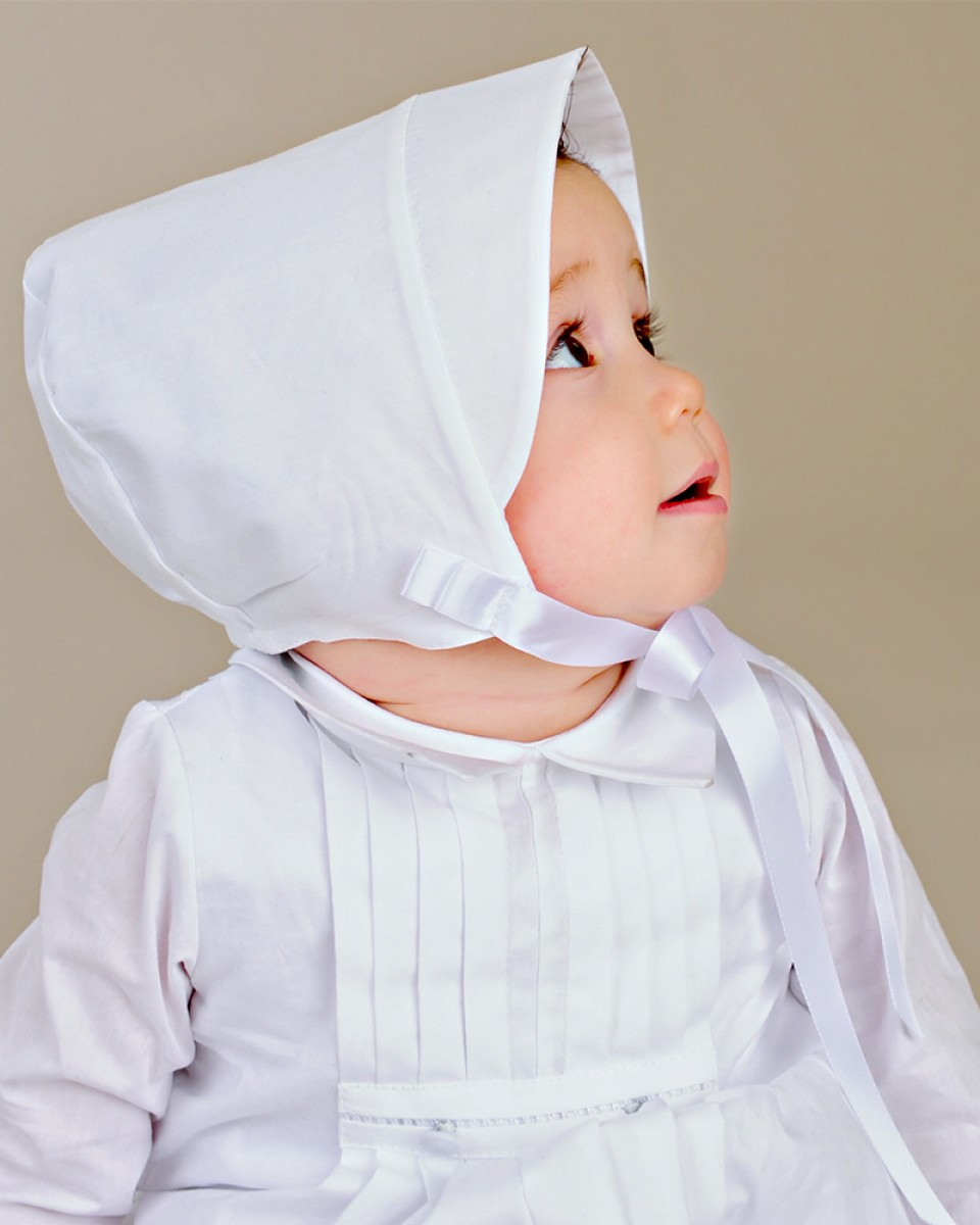 c458bfc72 Daniel Christening Outfit - One Small Child