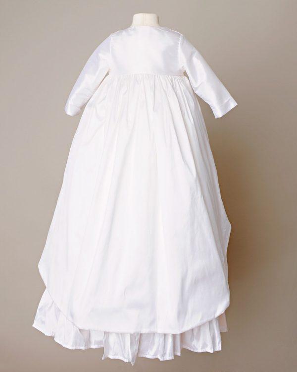 Ginny Christening Coat