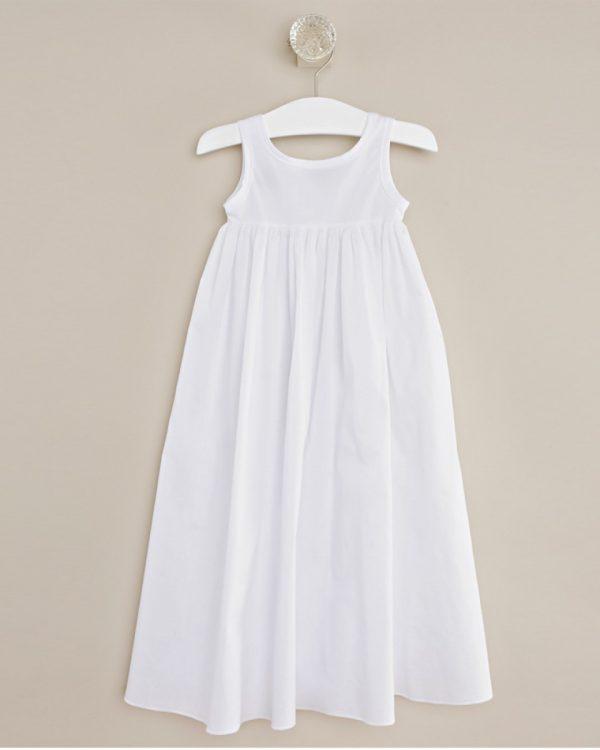 Heirloom Length Baby Slip - One Small Child