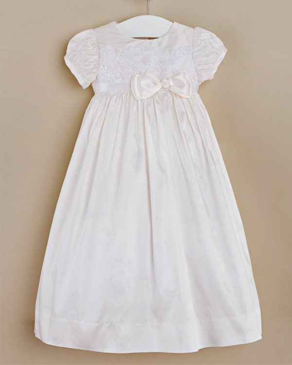 Isabella Christening Dress