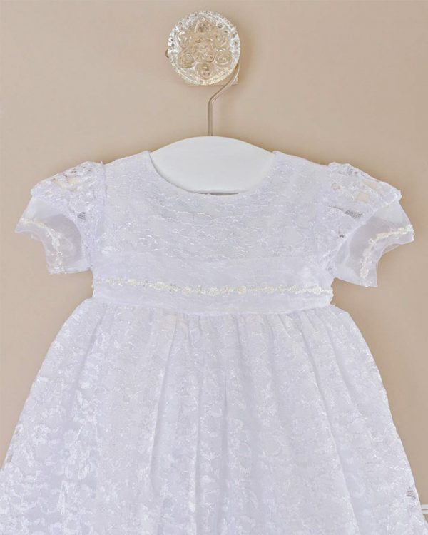 Lucy Christening Gown