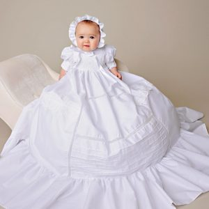 Margaret Christening Gown - One Small Child