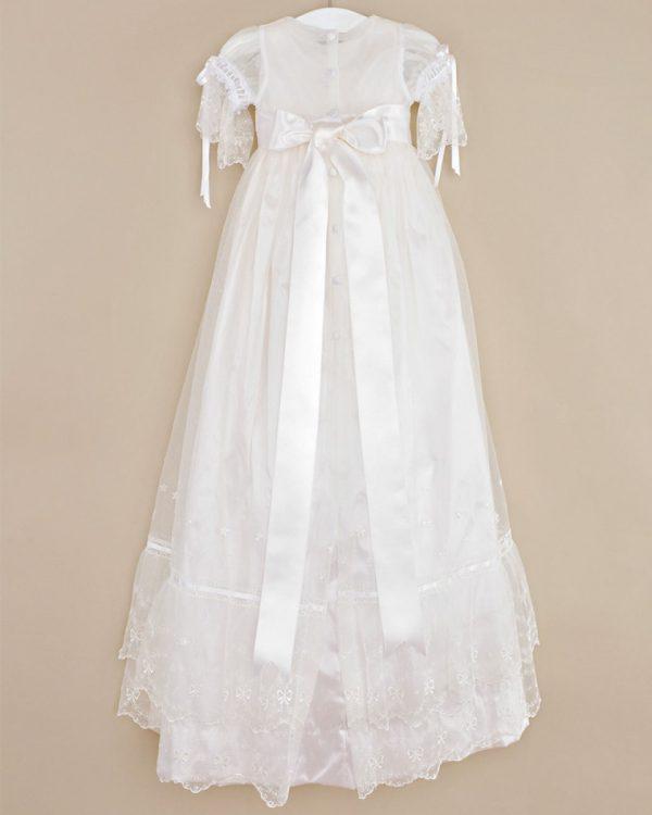 Natalia Christening Gown