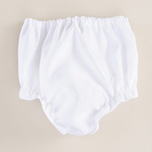Satin Diaper Cover