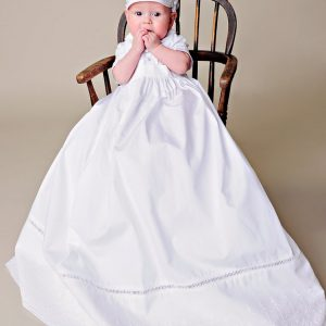 Sean Christening Gown - One Small Child