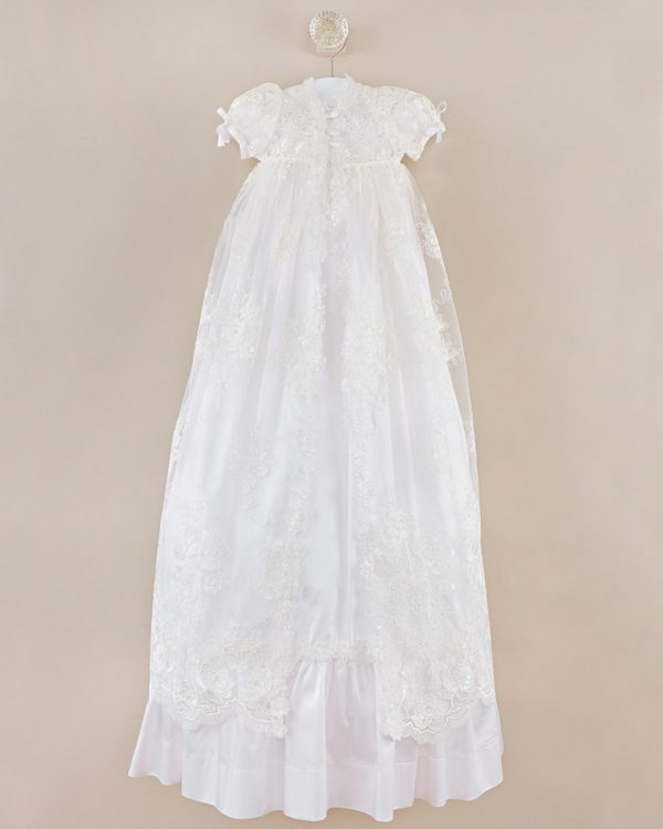 Sophi Christening Gown