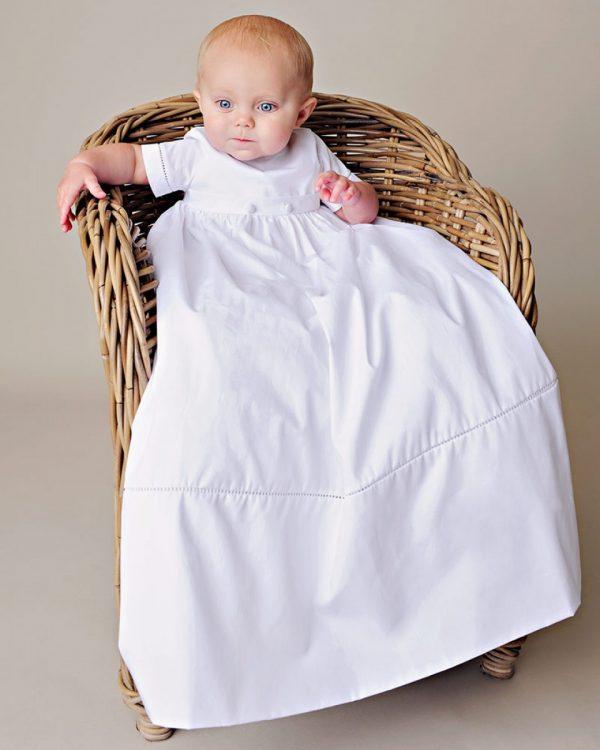 Sydney Christening Gown