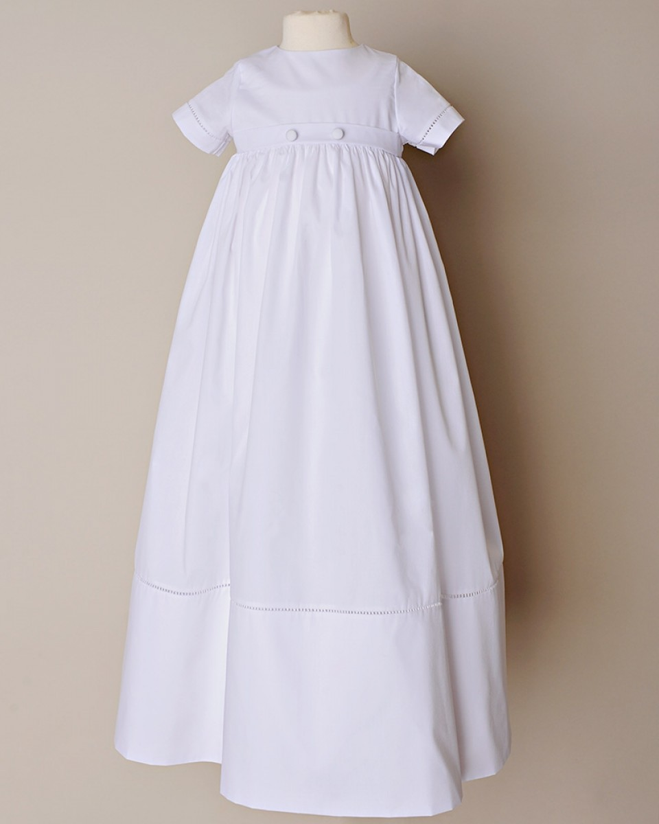 Sydney Christening Gown - One Small Child