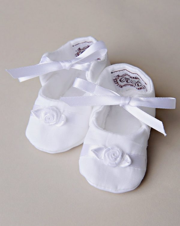 Ainsley Slippers - One Small Child