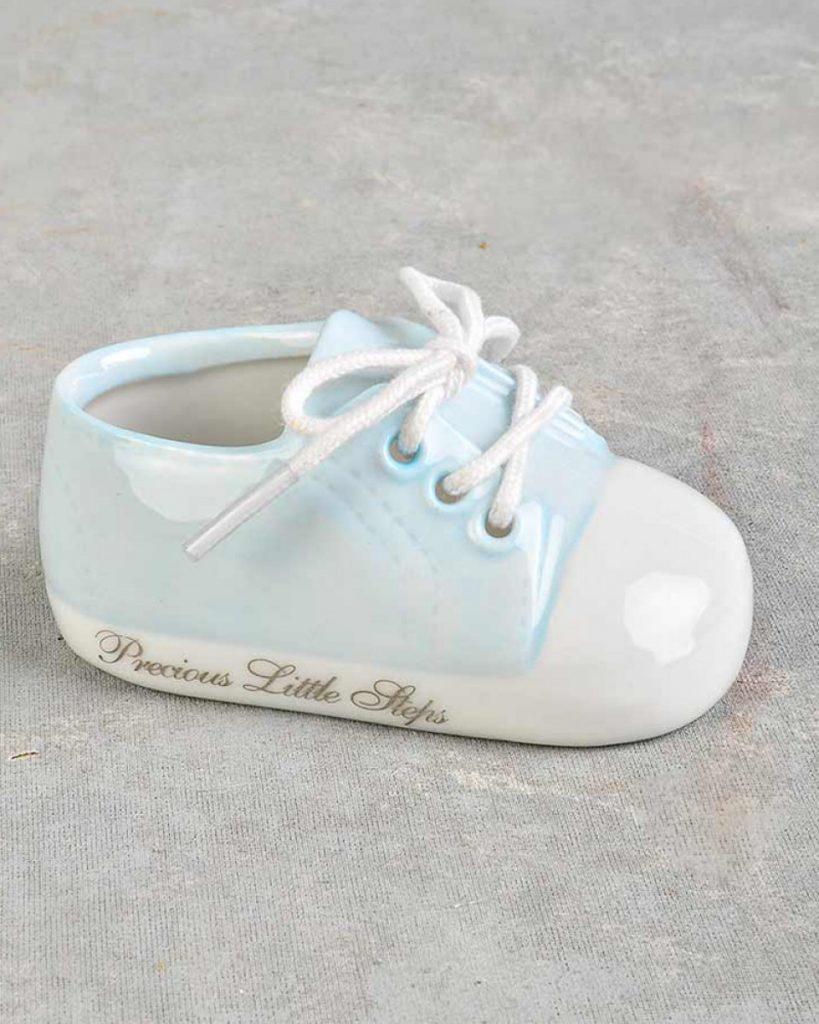 Boy Keepsake Sneaker