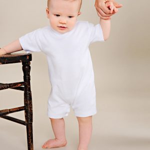 Bobby Baptism Outfits