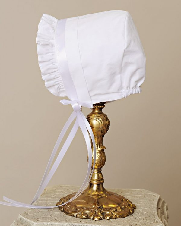 Cadence Christening Gown