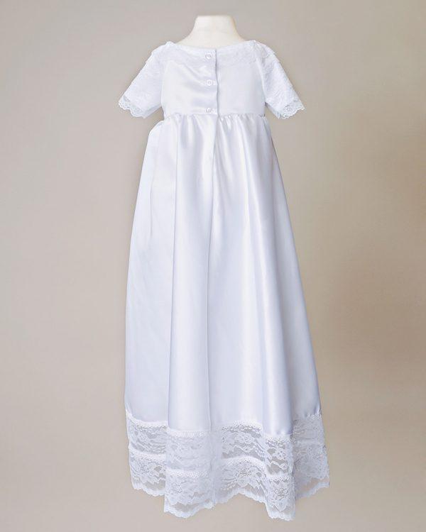 Camilla Christening Gown