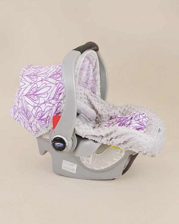 Mikayla Car Seat Cover