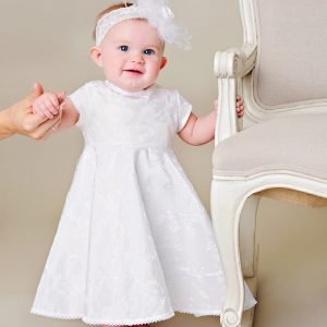 Demi Dress - One Small Child