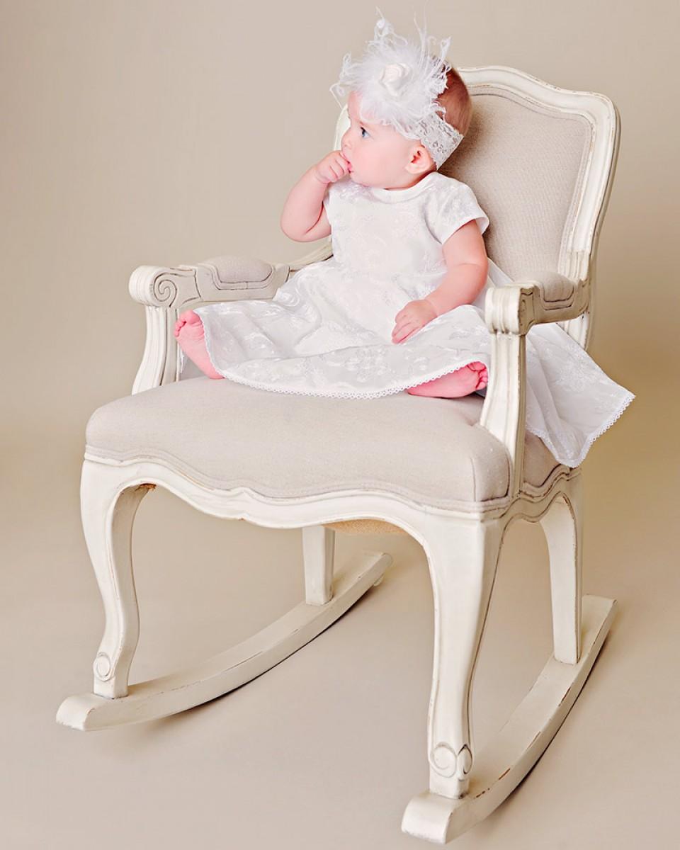 f679a531e Demi Dress - One Small Child