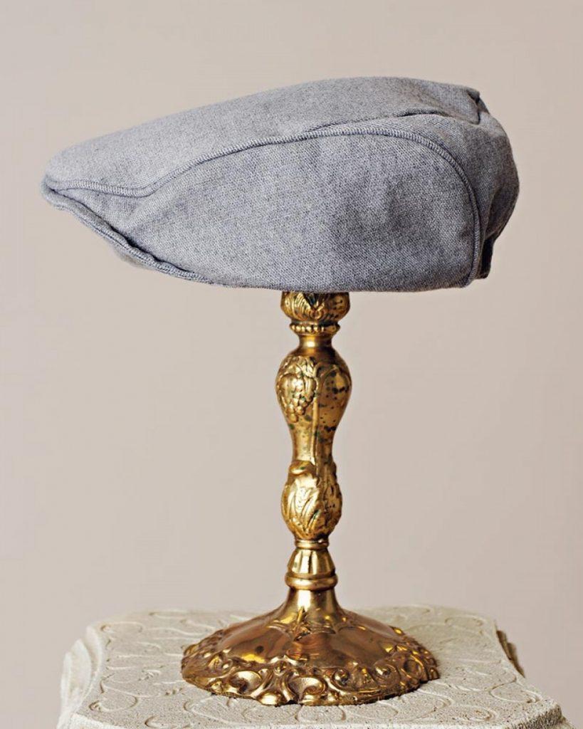 Derek Gray Hat
