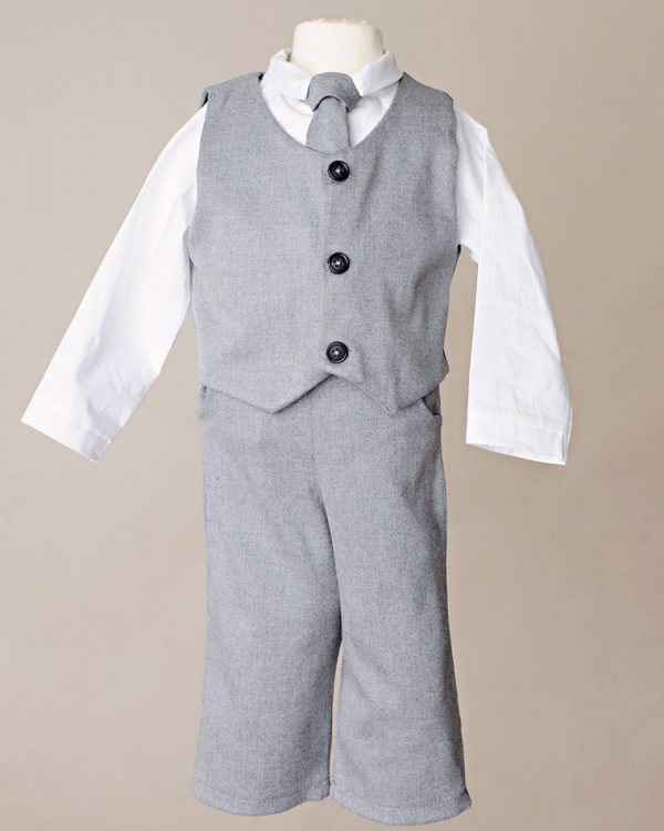 Derek Gray Suit