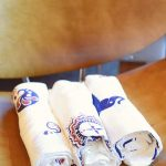 Diwali Bamboo Swaddle Blankets