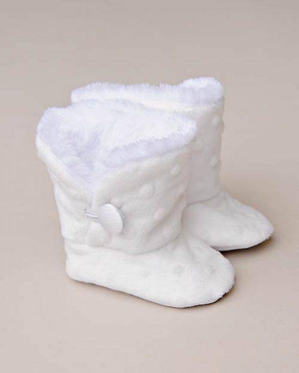 Dottie Fur Boots