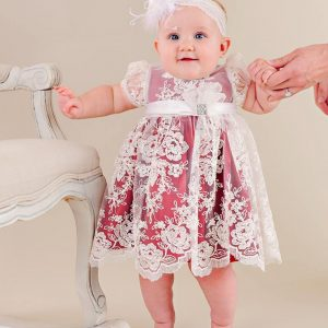 Ella Holiday Dress for Girls