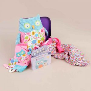 Bella Owl Gift Set