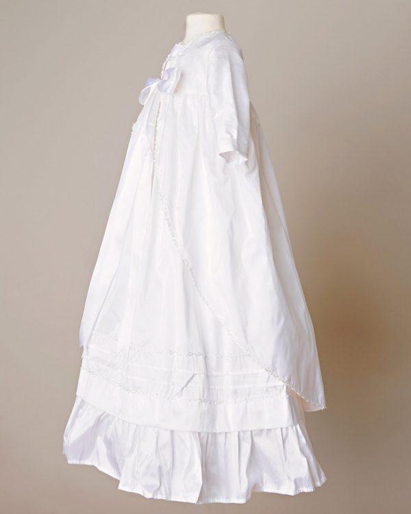 Jane Christening Coat