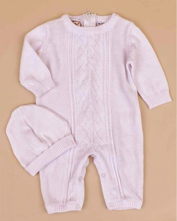Korbyn Christening Outfit