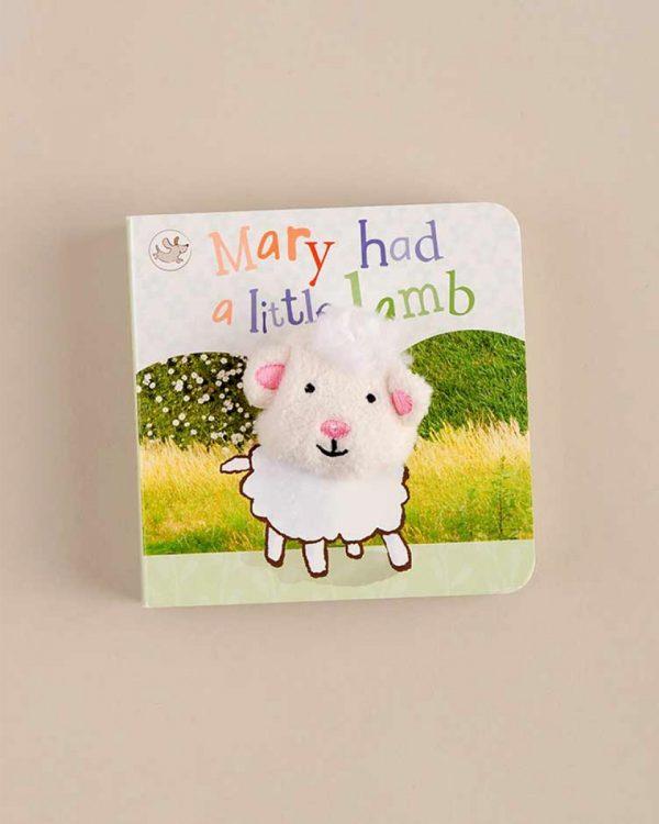 Lamb Gift Tote