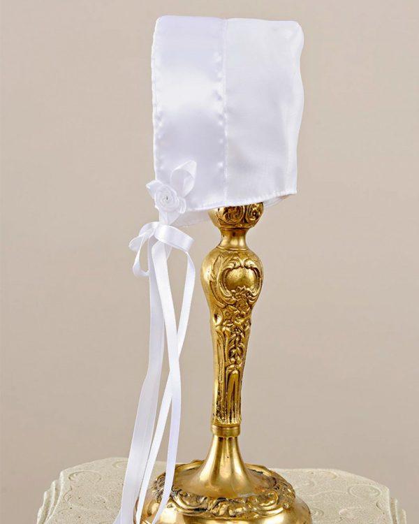 Little Clarice Preemie Christening Gown