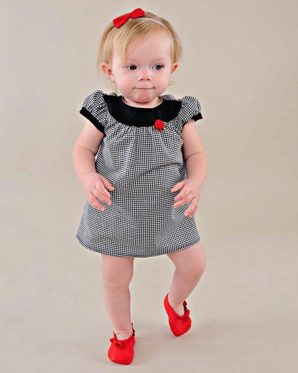 Lyla Holiday Dress