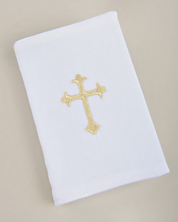 Personalized Christening Bible