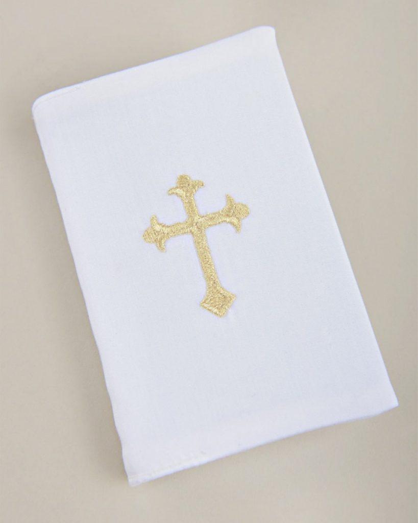 Personalized Christening Bible