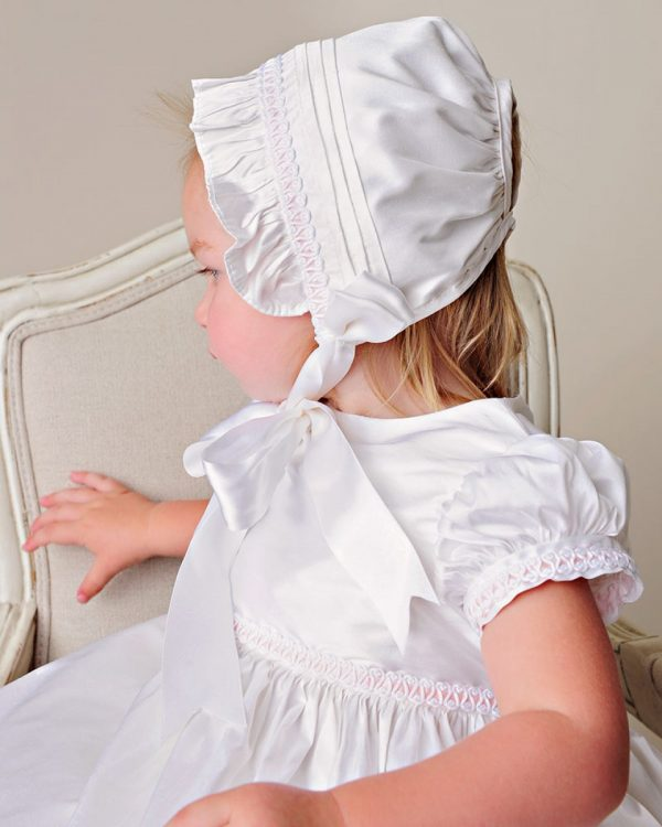 Phoebe Christening Gown