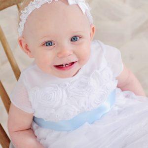 Piper Christening Dress