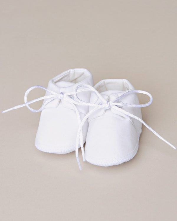 Poly-cotton Shoes - One Small Child