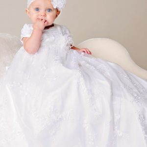 Christening, Baptism, and Blessing Gowns