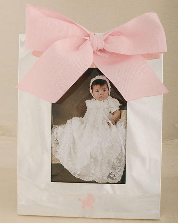 Princess Silverplate Frame