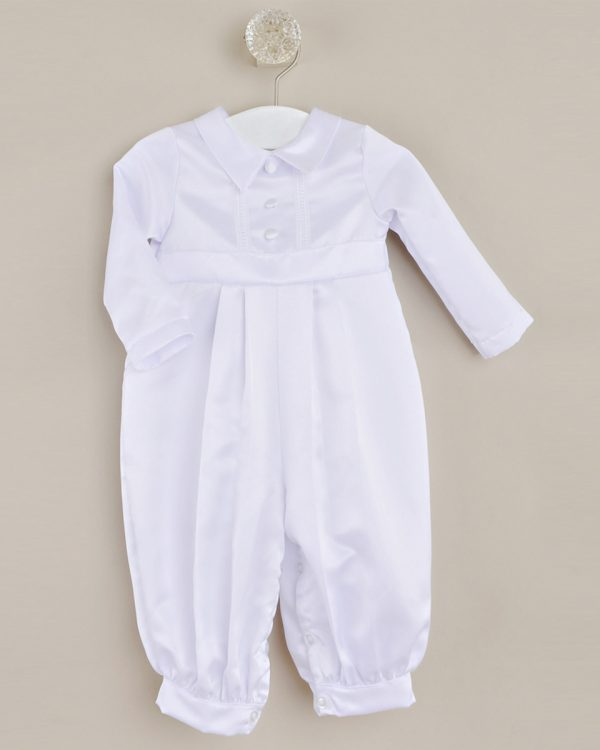 Ryan Christening Outfit