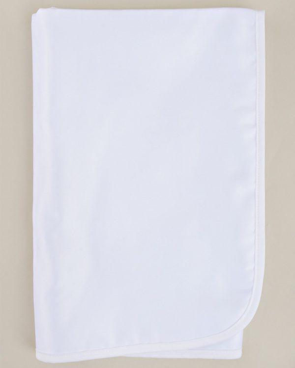 Satin Blanket