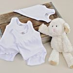 Pima Cotton Sleeveless Bodysuit 3-Pack