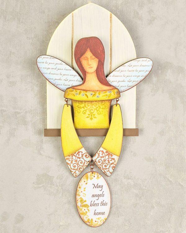 Window Angel