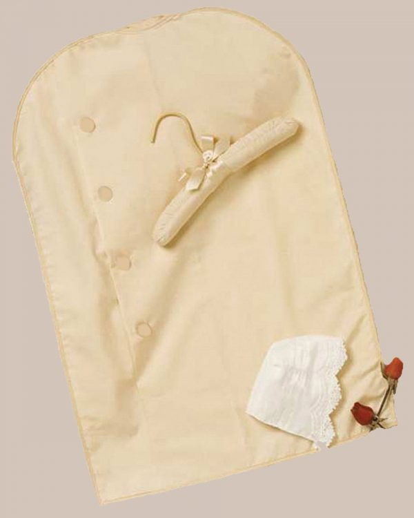 Special Occasion Keepsake Outfit Heirloom Preservation Bag - 38 Inch