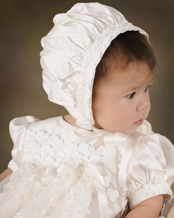 Kennedy Christening Gown - One Small Child