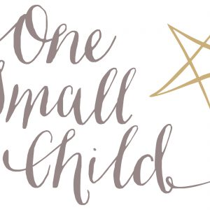One Small Child New Logo